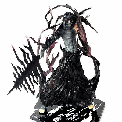 "Anime Kurosaki Ichigo 7"" PVC Bleach Figure Figuarts Zero Toys Doll New With Box"