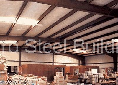 DuroBEAM Steel 60x125x16 Metal Building Commercial Truck Shop Structures DiRECT