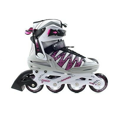 HALO II Spokey itness inline skates  Abec5 80mm wheels