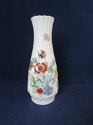 "Haviland Limoges French China CATHAY 7-1/4"" Vase"