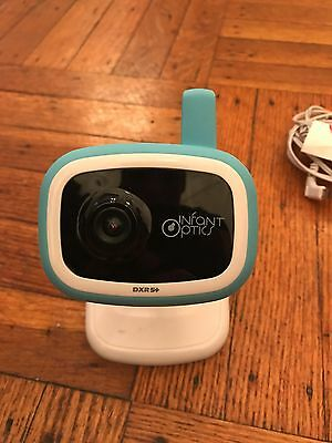 Infant Optics DXR-5+ Add-on Camera Unit (Not Compatible With DXR-5)