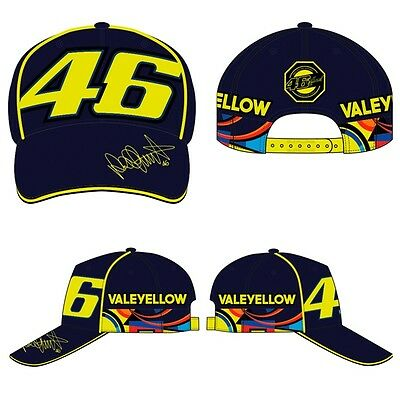 New Moto Gp 2017 #rossi #vale Baseball Cap Motorcycle #vr46 #monster #yamaha