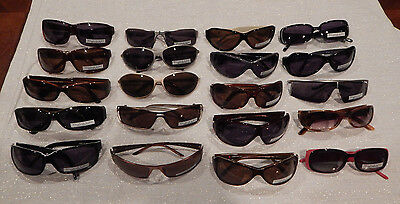 20 pc. ELIZABETH ARDEN SUNGLASSES Lot New Old Stock Lot#10