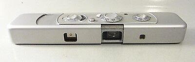 Minox C Subminiature Camera With Case