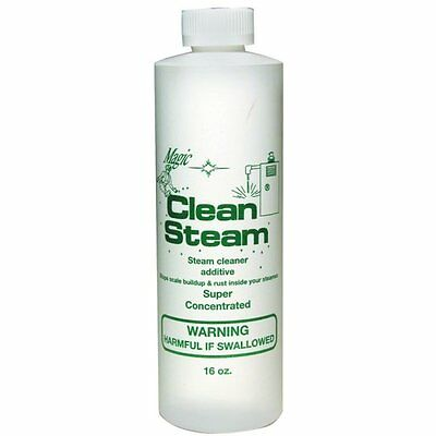 New MM 510900 Steam Cleaner Additive 16oz