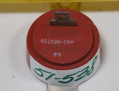 General Electric Varistor 411026-1Aw