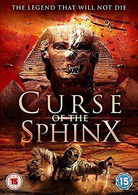 Curse Of The Sphinx [DVD][Region 2]
