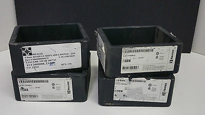 Roxtec SS01000000112  S 2x1 primed  Includes 4 Units