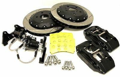 FMRBKMK5 FORGE MOTORSPORT FIT Scirocco R 330mm REAR BRAKE KIT