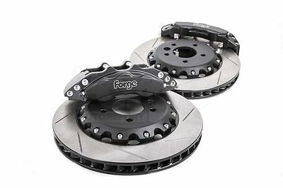 FMSBKMK5 FORGE FIT A3 1.4 Twincharged BRAKE KIT 330 x 32mm DISCS 6 POT CALIPERS