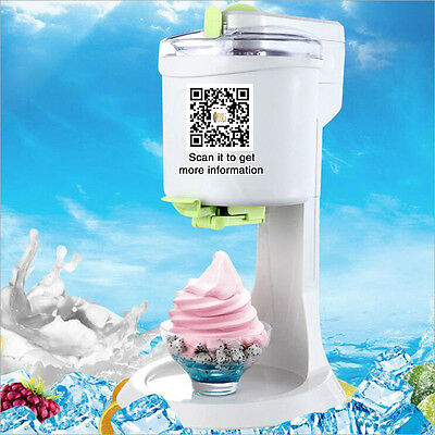 Hot Sale soft service ice cream machine,automatic ice cream machine,free tax