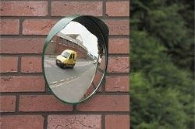 Maypole MP8325 Driveway Access Shop Safety Mirror 300mm