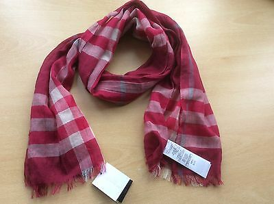 Burberry child's  scarf BNWT