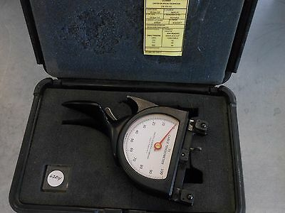 Pacific Scientific T5 Aircraft Cable Tensiometer T5-8005-110-00     300-1600 LBS