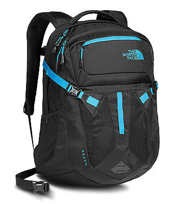 The North Face Recon Backpack Mens Unisex Rucksack Bag Luggage Pack New