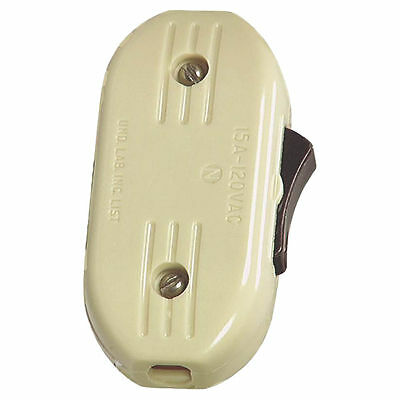 Astonishing 3A Ivry Lamp Cord Switch No Bp933V Cooper Wiring Devices Inc 3Pk Wiring Database Cominyuccorg