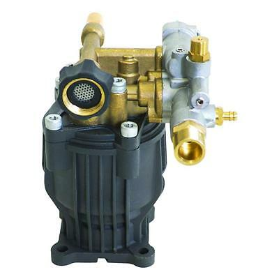 Simpson OEM 3100 PSI 2.5 GPM Axial Cam 8.6CAH12B Horizontal Pressure Washer Pump