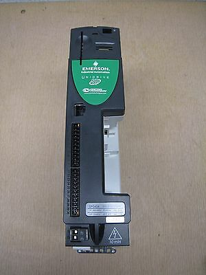 Emerson Unidrive SP SP0404 3PH 480V 1.1kW 1-1/2 HP VFD AC Servo Drive Used