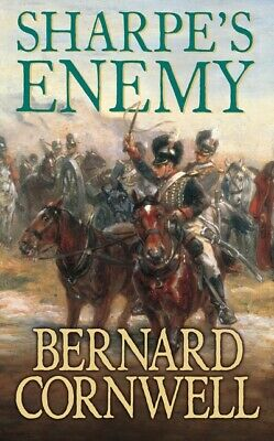 Sharpe's enemy: Richard Sharpe and the defence of Portugal, Christmas 1812 by