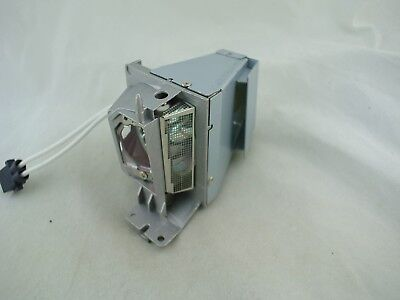 OEM BULB with Housing for OPTOMA DX346 Projector with 180 Day Warranty
