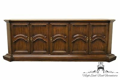 DREXEL HERITAGE Rapport Collection 86″ Credenza Buffet Sideboard 783-184