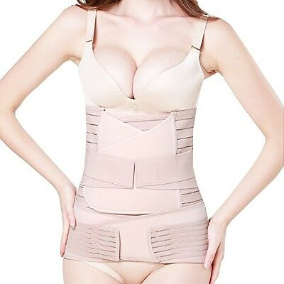 3 in 1 Postpartum Support - Recovery Belly/waist/pelvis Belt Shapewear Waist
