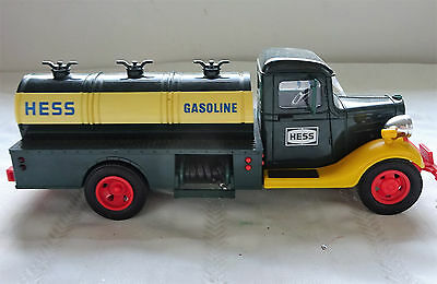 1985 The First Hess Truck  No Box   Working Condition!