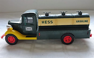 1982 The First Hess Truck  No Box  AS-IS