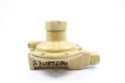 New Rego 4286-10 Ecii Low Pressure Regulator D555556