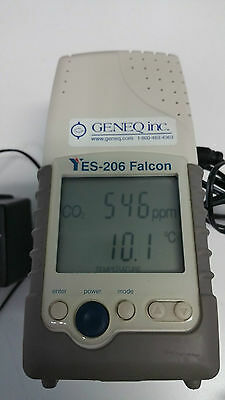YES-206 Falcon Indoor Air Quality Monitor