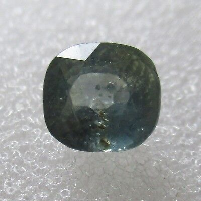 SAPPHIRE CORUNDUM UNTREATED NATURAL MINED 1.55Ct  MF4221
