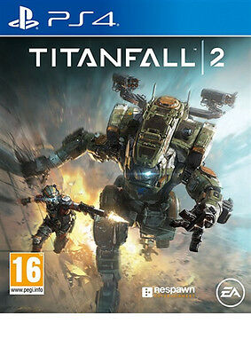 Titanfall 2 Ps4 Brand New Fast Delivery!