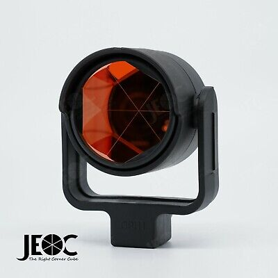 Simple Prism Reflector Set For Total Station. Replacement of Leica GPR1+GPH1