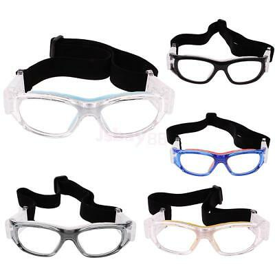 Kids Sports Goggles Protective Eyewear Basketball Football Soccer Safety Glasses
