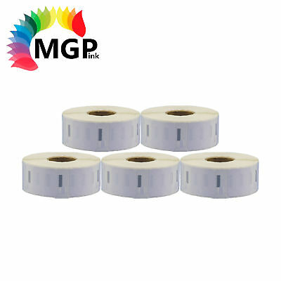 5 Compatible for Dymo S0929120/D30332 Label 25mm x 25mm Labelwriter450 Turbo
