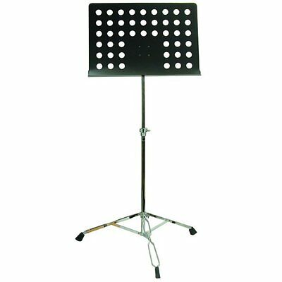 New MIRAGE TMS-126 Heavy Duty Music Stand