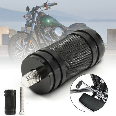 Edge Cut Toe Foot Shifter Peg For Harley Davidson Dyna Sportster Softail Touring