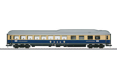 Märklin 58097 1 GAUGE BUFFET CAR DSG Rheingold