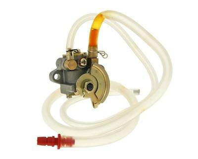 Oil pump - Motorhispania RX 50 AM6