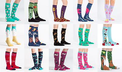 Sock It To Me E7 Youth Boy's Girl's Knee High Socks Ages 3-6 YK Choose Design