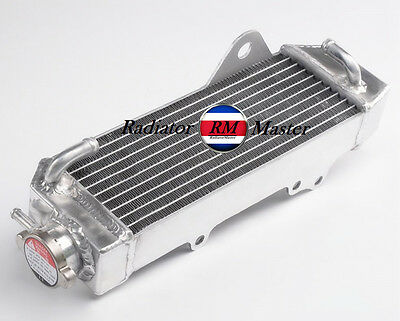 Aluminum Radiator For 1997-2008 Honda CR80 CR 85 80 CR85R CR85 2000 2003 2005
