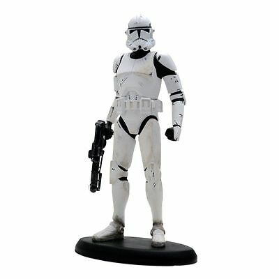 Star Wars Revenge of the Sith Clone Trooper Classic Attakus