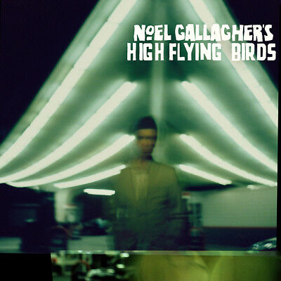 Noel Gallaghers High Flying Birds - Vinyl LP