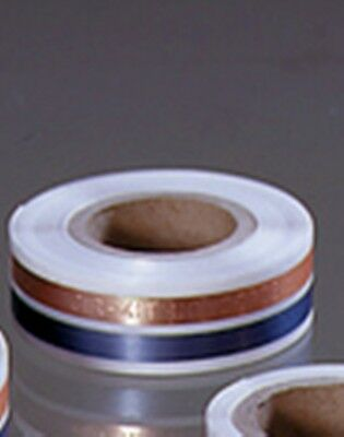 Dollhouse Electric Lighting Cir-Kit 15ft Roll 2 Conductor Embossed TapeWire