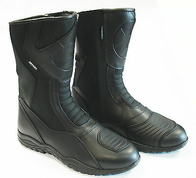 Oxford Tracker Imperméable Moto Bottes 2017 Version
