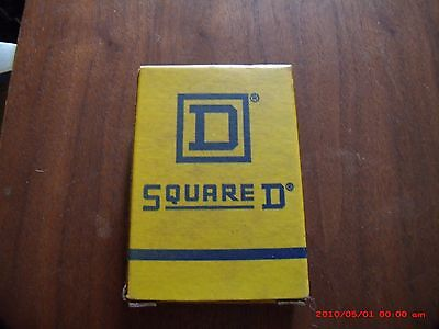 9 Square D Overload Relay Thermal Unit AR 44