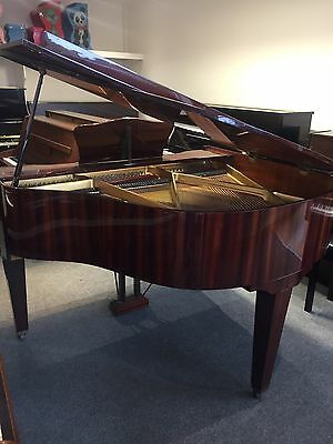 Zimmerman 1980's German Baby Grand - Fully reconditioned - 5 Year Guarantee