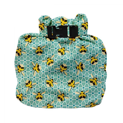 Bambino Mio, Wet Nappy Bag, Bumble