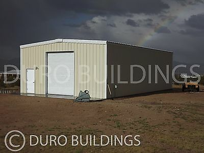 DuroBEAM Steel 30x40x14 Metal Building Sheds PreFab Storage Garage Shop DiRECT