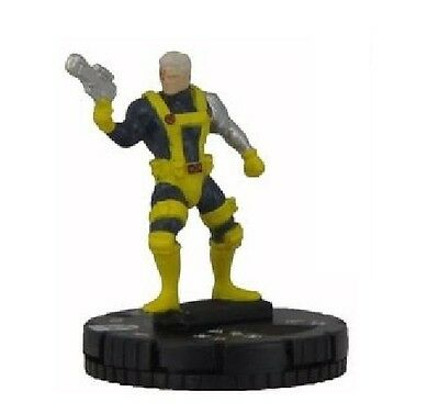 Marvel Heroclix - Deadpool & X-Force - CABLE #014